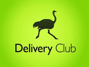 Скидка -40% на заказ в Delivery Club