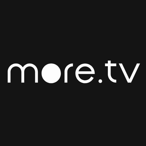 MORE.tv бесплатный просмотр в течении 30 дней
