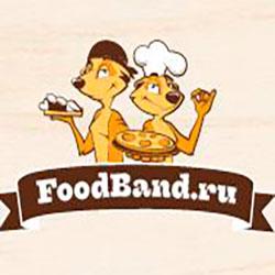 Промокод на скидку 30% на всё меню при заказе от 450р в FoodBand