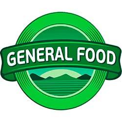 General FOOD 10% скидки на первый заказ